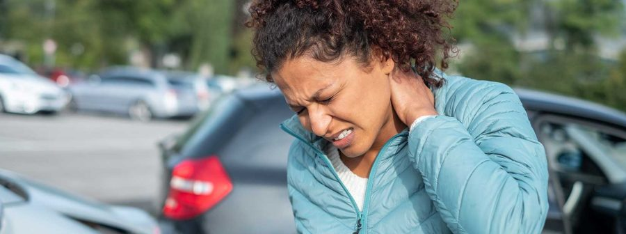 Whiplash Months After a Car Accident Atlanta Car Accident Attorney