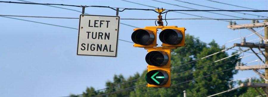 Left Hand Turn Accident