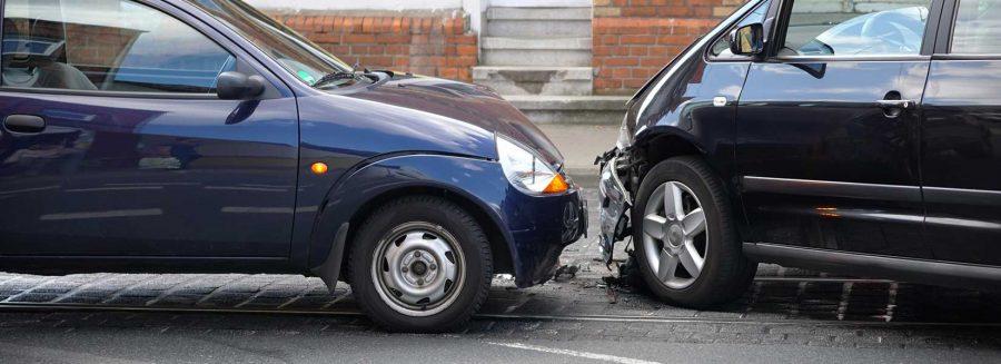 Georgia Automobile Accident