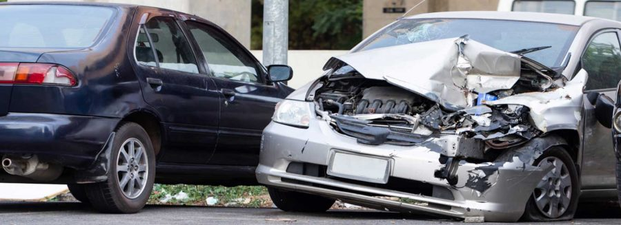 How Fault is Determined in a Car Accident | Atlanta Auto Accident Attorney