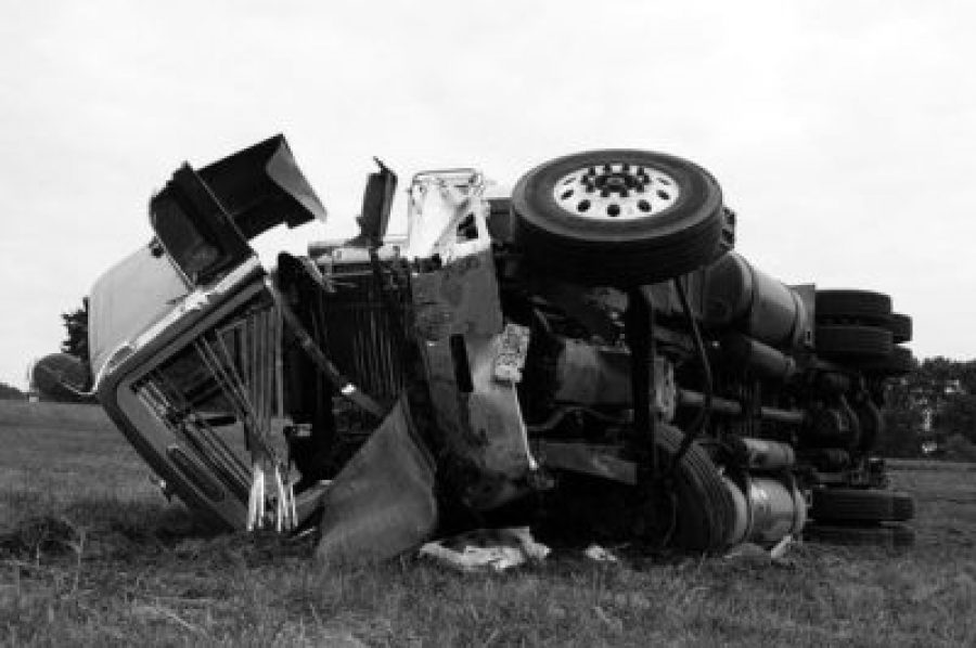 Risks of Untrained Truck Drivers