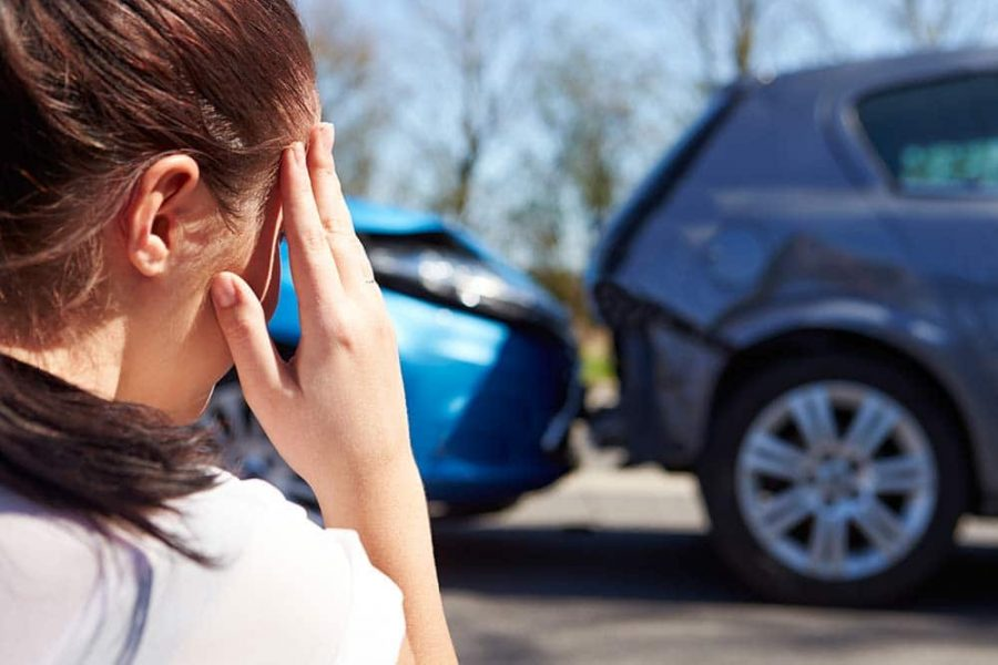 what to do after a georgia car accident